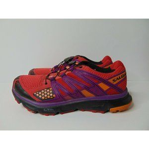Salomon XR Mission 1 Size 10.5 Trail Running Shoes